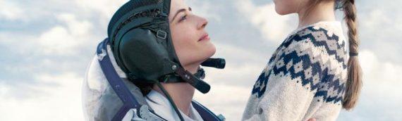 [812]アリス・ウィノクール最新作『Proxima』―エヴァ・グリーンが宇宙に飛び立つ母親を演じる