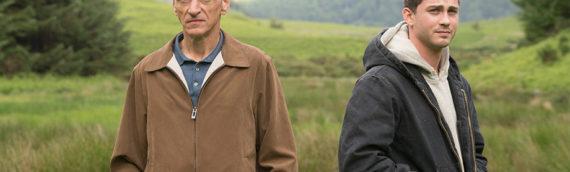 アイルランドを舞台にした父と息子のロードムービー『人生、区切りの旅』