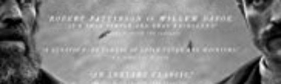 [831] 第35回インディペンデント・スピリット賞ノミネーションが発表。A24製作『The Lighthouse』『Uncut Gems』がそれぞれ5部門にノミネート。