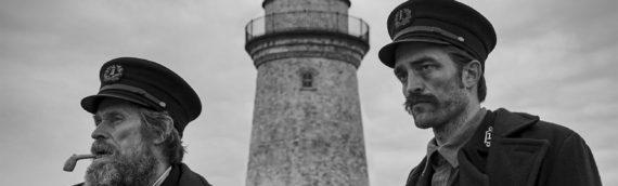 [846]ニューイングランド時代の灯台守を描いたロバート・エガース監督「ザ・ライトハウス」について