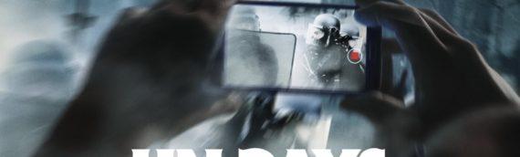 [874]警察による暴力を捉えた『Un pays qui se tient sage(おりこうな国)』(2020)