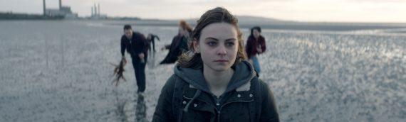 【東京国際映画祭2020日記13】『愛しい存在』『リトル・ガール』『私は決して泣かない』